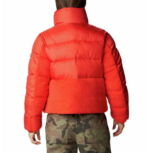 Куртка утепленная женская Leadbetter Point - фото 2