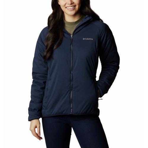 Куртка утепленная женская Kruser Ridge™ II - фото 6