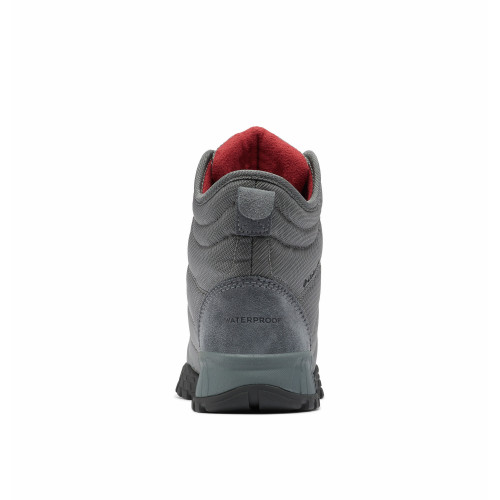 Ботинки мужские утепленные FAIRBANKS™ OMNI-HEAT™ - фото 3