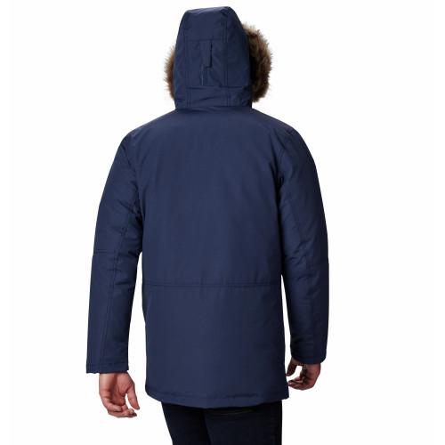 Куртка утепленная мужская Marquam Peak - фото 2