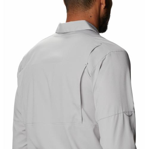 Рубашка мужская Silver Ridge Lite™ - фото 5