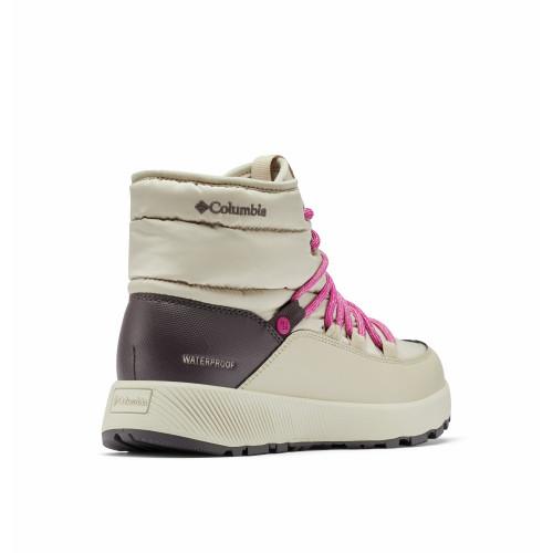 Ботинки утепленные женские Slopeside Omni-Heat Mid - фото 5