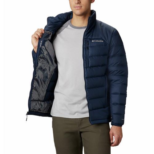 Куртка пуховая мужская Autumn Park™ - фото 5
