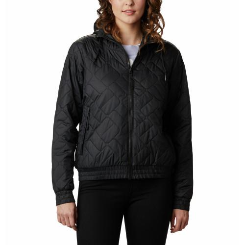 Куртка утепленная женская Sweet View™