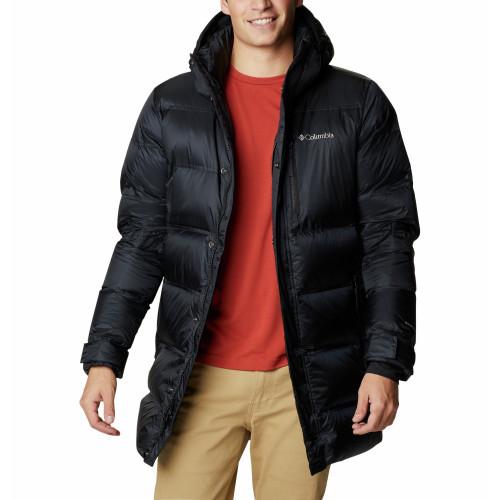 Куртка пуховая мужская Peak District™