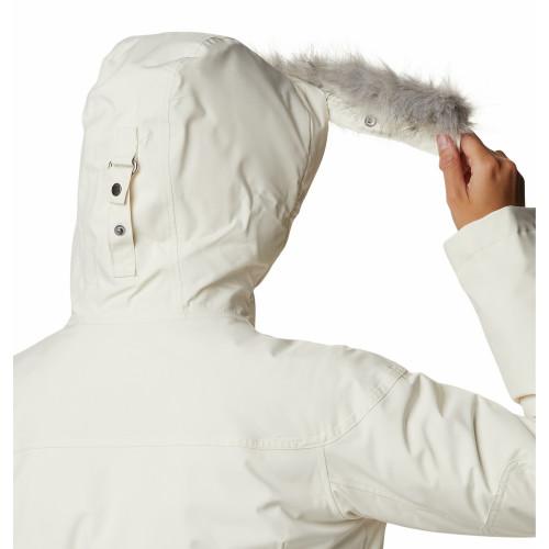 Куртка утепленная женская Watson Lake - фото 7