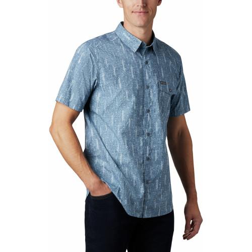 Рубашка мужская Summer Chill™ - фото 5