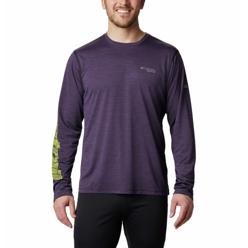 Футболка с длинным рукавом мужская Trinity Trail™ II Long Sleeve