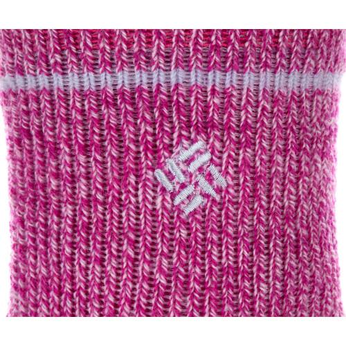 Носки для активного отдыха детские (1 пара) Brushed Wool Fleece Anklet - фото 3