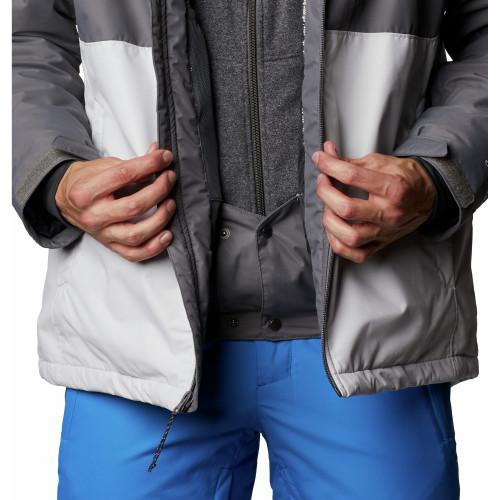 Куртка утепленная мужская Timberturner™ - фото 7