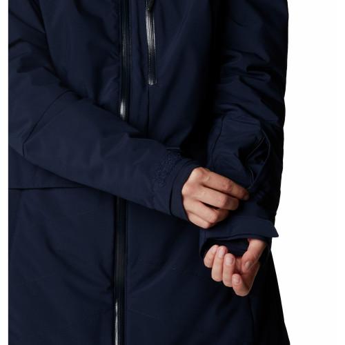 Куртка утепленная женская Mount Bindo™ II - фото 8