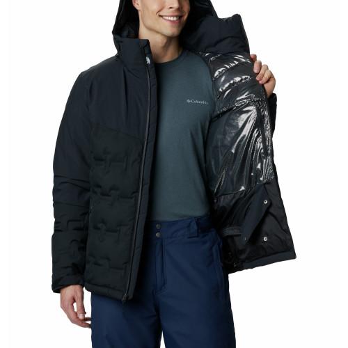Куртка пуховая мужская Wild Card™ - фото 5