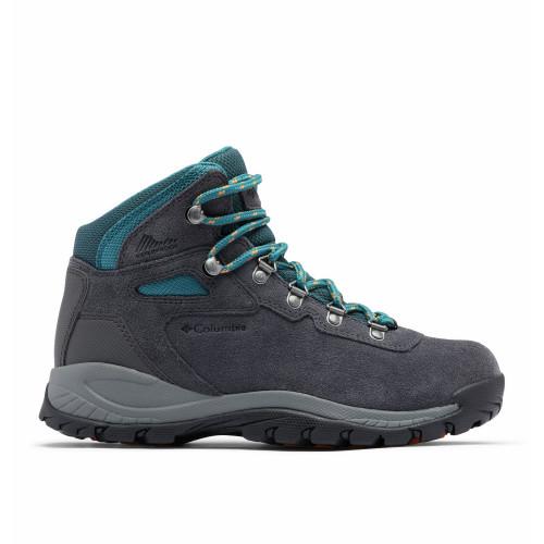 Ботинки женские Newton Ridge Plus Waterproof Amped