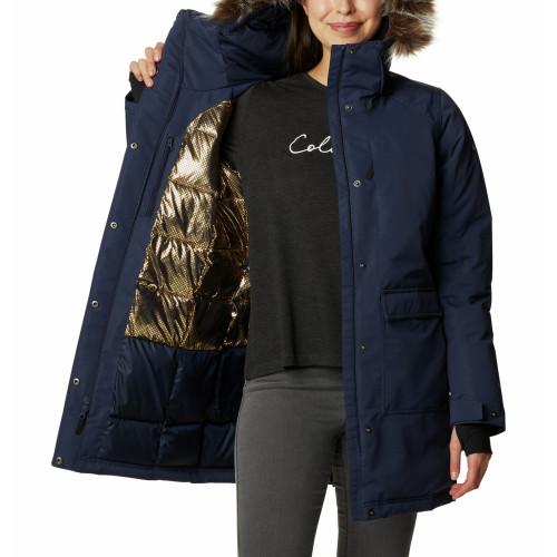 Куртка утепленная женская Little Si™ - фото 5