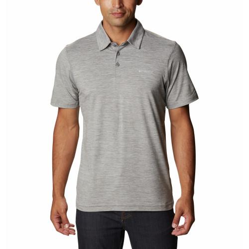 Рубашка-поло мужская Tech Trail™ - фото 1