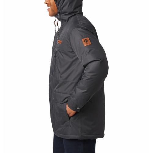 Куртка утепленная мужская Norton Bay - фото 3