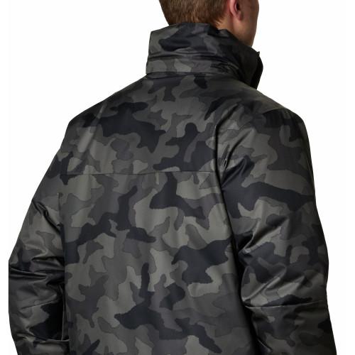 Куртка пуховая мужская Winter Rebellion™ - фото 8