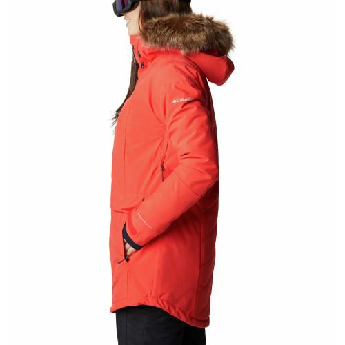 Куртка утепленная женская Mount Bindo II - фото 3