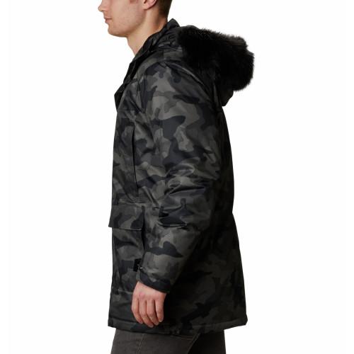 Куртка пуховая мужская Winter Rebellion™ - фото 3