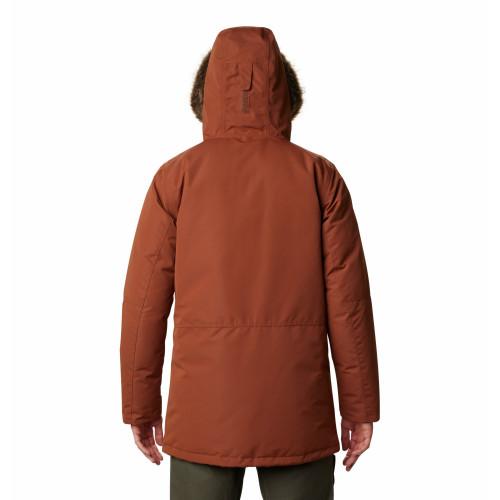 Куртка пуховая мужская South Canyon - фото 2