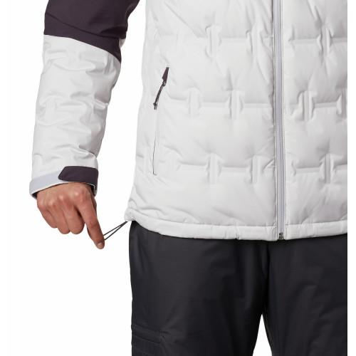 Куртка пуховая мужская Wild Card™ - фото 8