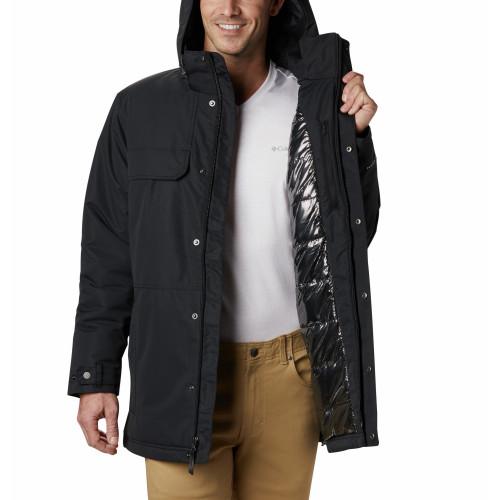 Куртка утепленная мужская Rugged Path - фото 6