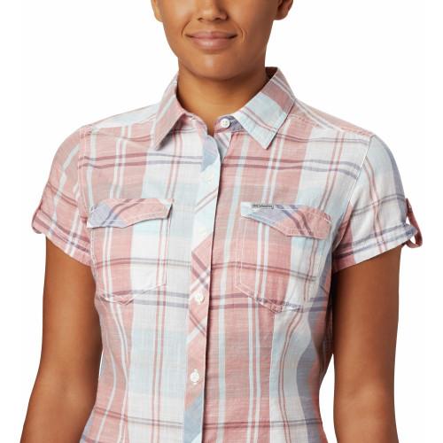 Рубашка женская Camp Henry™ - фото 5