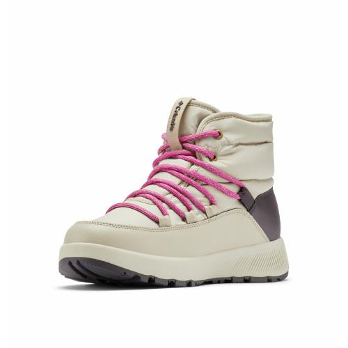 Ботинки утепленные женские Slopeside™ Omni-Heat™ Mid - фото 7
