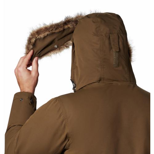 Куртка пуховая мужская South Canyon - фото 5