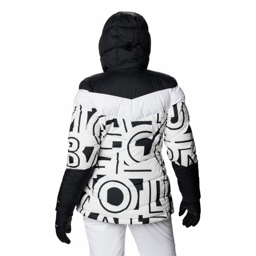 Куртка утепленная женская Abbott Peak™ - фото 2