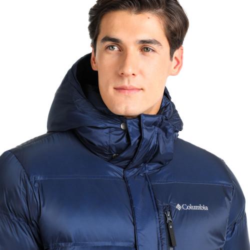 Куртка пуховая мужская Peak District™ - фото 4