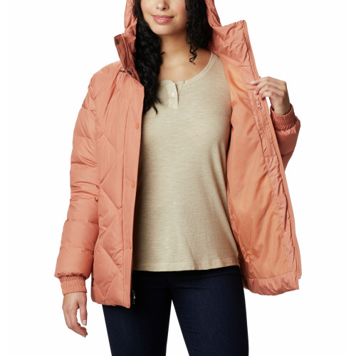 Куртка женская Icy Heights - фото 5