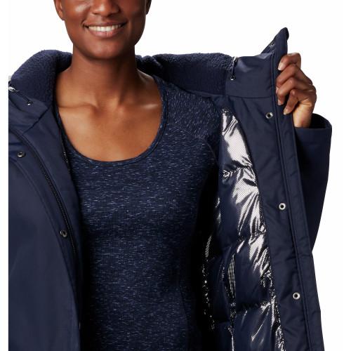 Куртка утепленная женская Suttle Mountain™ - фото 4