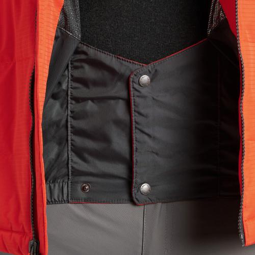 Куртка утепленная мужская Woolly Hollow II - фото 8