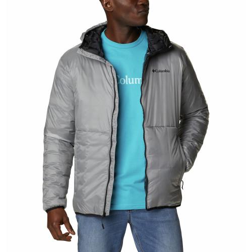 Куртка утепленная мужская Trail Shaker™ Double Wall™