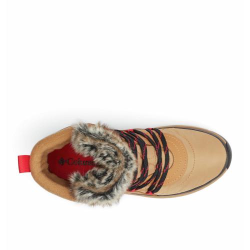 Ботинки утепленные женские Keetley - фото 9