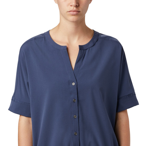 Рубашка с коротким рукавом женская Firwood Crossing - фото 5