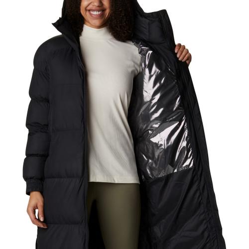 Куртка удлиненная женская Pike Lake - фото 5