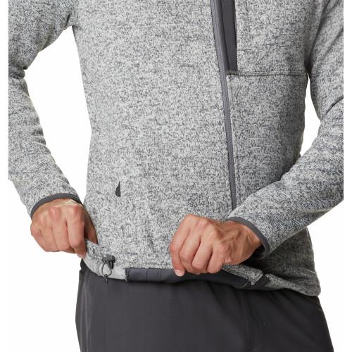 Джемпер флисовый мужской Sweater Weather - фото 6