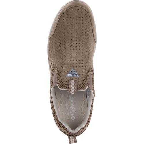 Полуботинки мужские Brownswood Slip - фото 5