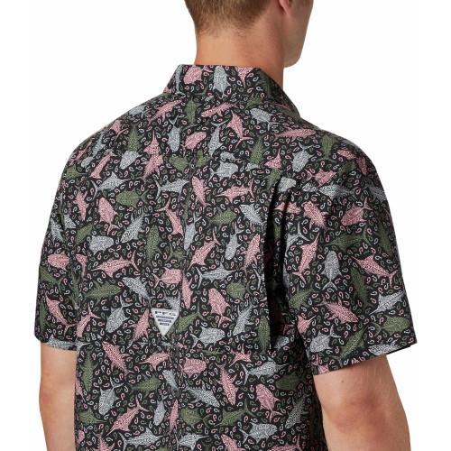 Рубашка мужская Super Slack Tide™ - фото 4