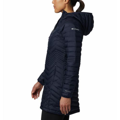 Куртка утепленная женская Powder Lite - фото 5
