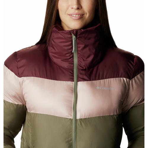 Куртка утепленная женская Puffect™ - фото 4