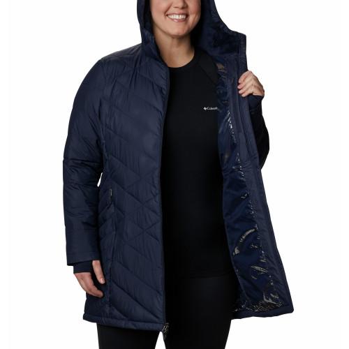 Куртка утепленная женская Heavenly™, Plus Size - фото 5