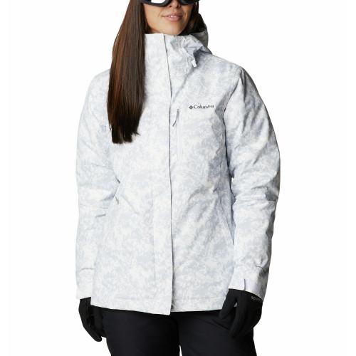 Куртка 3 в 1 женская Whirlibird™ IV