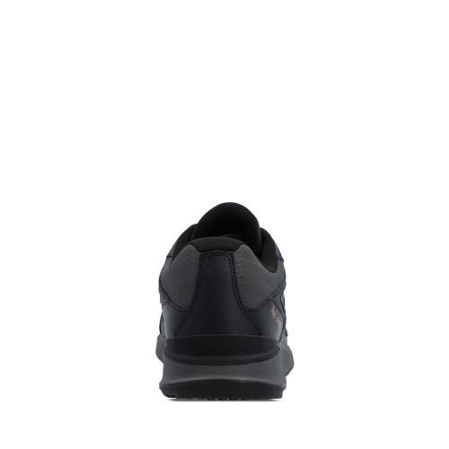 Полуботинки мужские Vitesse Leather - фото 4