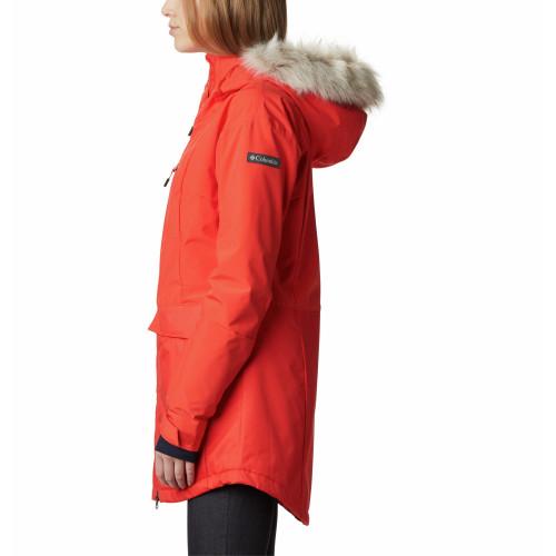 Куртка утепленная женская Mount Bindo™ - фото 3