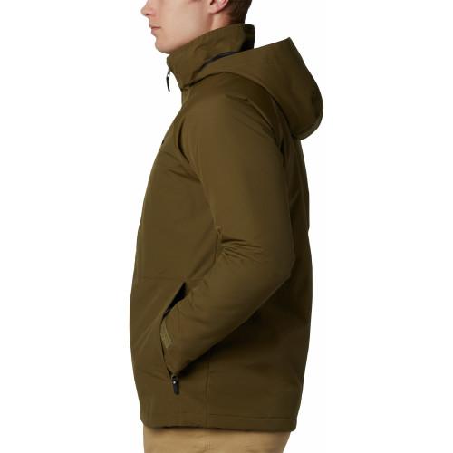 Куртка утепленная мужская Emerald Creek™ - фото 4
