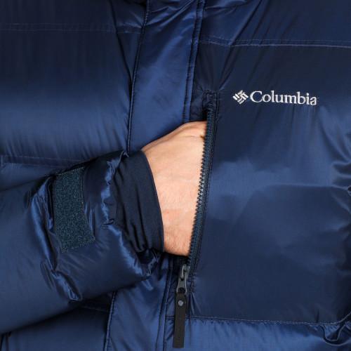Куртка пуховая мужская Peak District™ - фото 7