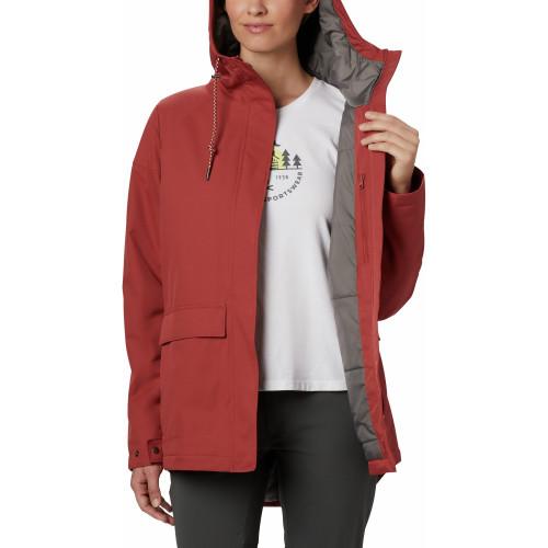 Куртка утепленная женская Briargate - фото 5